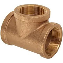 Brass Pipe & Fittings