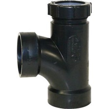 ABS Pipe & Fittings