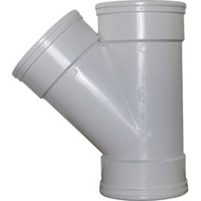 SDR Gasketed PVC Pipe & Fittings