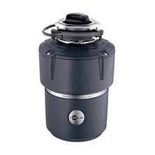 PRO Cover Plus 7/8Hp Food Waste Disposer