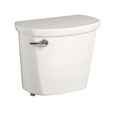 CADET PRO Toilet Tank 6L White With Aquaguard® Liner