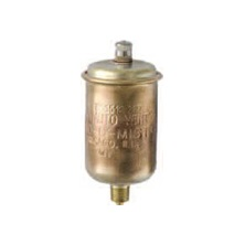 Auto-Vent Vertical Mounting, Brass, Maid-O-Mist No. 67